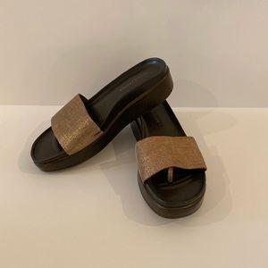 Donald J Pliner sandals 7.5